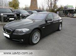 BMW  520 D F10