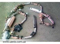 Боковые подушки безопасности Для Хонда Аккорд 03-07