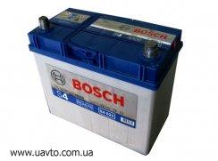 6СТ-45Ач Аккумулятор Bosch S-4 Asia 330А