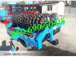 Трактор В наличии шпоровый каток КЗК-6-03 (с демо-показа)