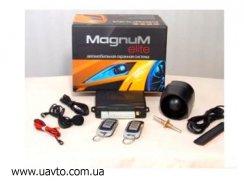 Автосигнализация Magnum Elite MH-820