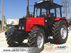 Трактор МТЗ Беларус-892.2