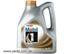 Масло   Mobil 1 Formula 0w-30 Fuel Economy (4 л.)