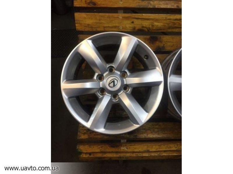 Диски R18 Lexus GX460 470 6*139,7 R18 Lexus