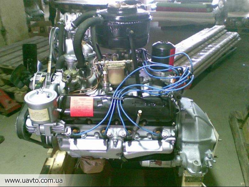 Тюнинг двигателя зил 130 своими руками 67