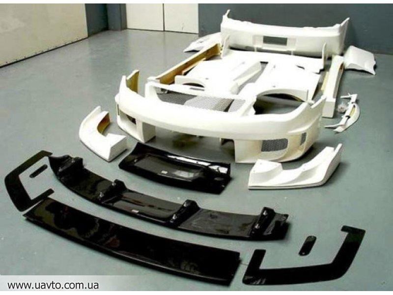 Аэродинамика автомобиля - автомобили от а до Я.