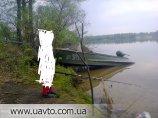 Лодка Южанка 1