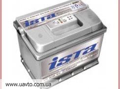Аккумулятор Ista на Славуту