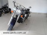 Мотоцикл Honda Shadow VT 750 C 2003