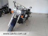Honda Shadow VT 750 C 2003
