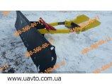 Лопата Отвал для снега на МТЗ