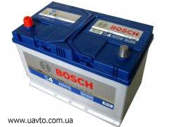 6СТ-95Ач Аккумулятор Bosch S-4 Asia 830А