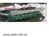 Лодка Крым-М