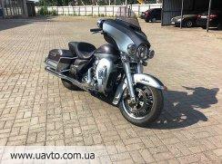 Мотоцикл Harley-Davidson FLHTK Electra Glide Ultra Limited
