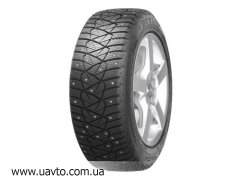 Шины 205/55R16 Dunlop Ice Touch D-Stud Шип