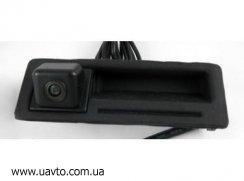 Камера заднего вида BGT Pro