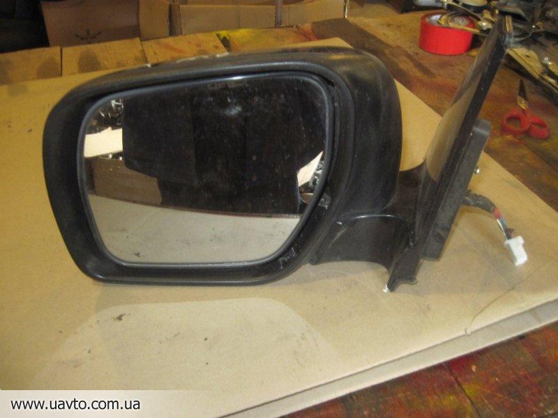 зеркало боковое  Pajero Wagon 3.2 07-13