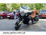 Мотоцикл Indian  Roadmaster