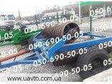 Б/У каток КЗК-6-01 под трактор МТЗ-80/82/90. Состояние - идеальн