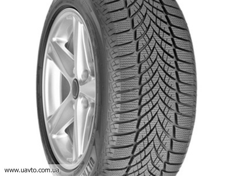 Шины 205/60R16 Goodyear Ultra Grip Ice 2