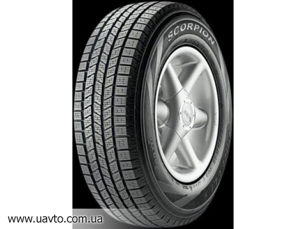 Шины 265/55R19 Pirelli Scorpion Ice & Snow MO