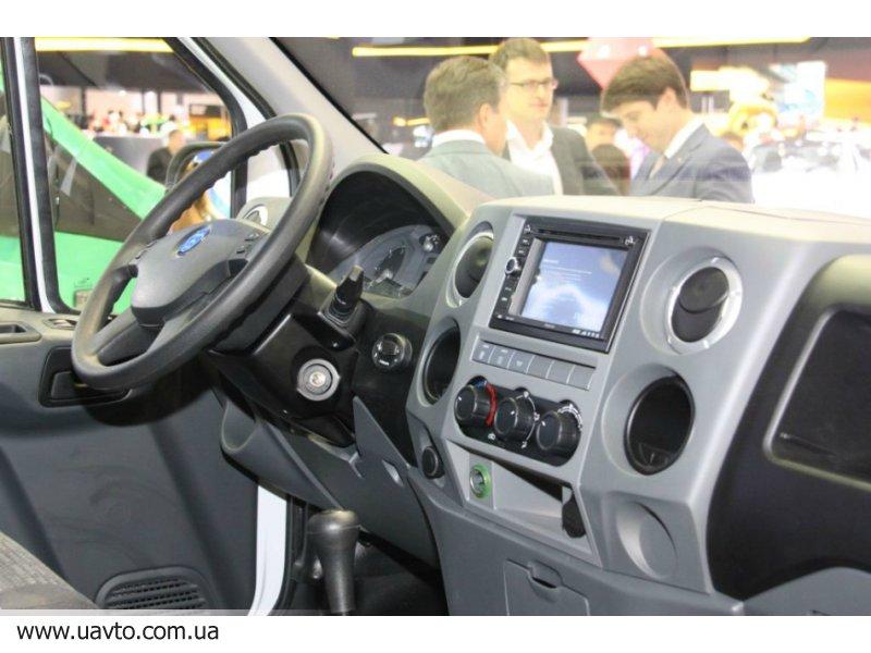 ГАЗ NEXT А22R23-50