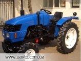 Трактор DONG FENG DF 244 D