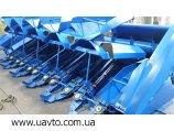 Жатка Жатка для уборки кукурузы КМС-6 капремонт