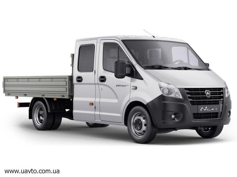 ГАЗ NEXT А22R22-70
