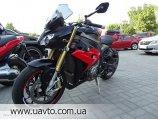 Мотоцикл BMW S 1000R