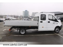 ГАЗ NEXT А22R33-55