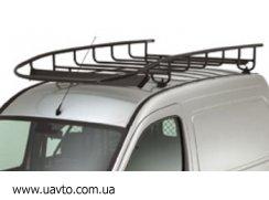 Багажник на крышу автомобиля своими руками рено логан 55