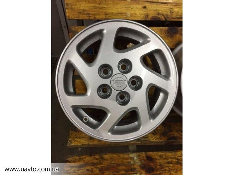 Диски R15 Nissan Maxima QX 5*114,3 R15
