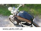 Мотоцикл Suzuki Desperado