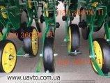 Сеялка Зерновая сеялка Харвест TITAN 420, давление на сошник 80 - 130 к