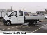 ГАЗ NEXT А22R32-70