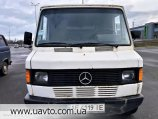 Mercedes-Benz Sprinter 311 груз.