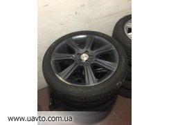 Диски R18  Subaru Legacy 03-09