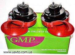 сигнал звуковой GMP