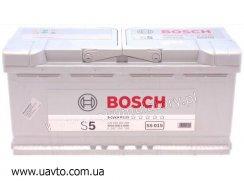6СТ-110Ач Аккумулятор Bosch S-5 920А