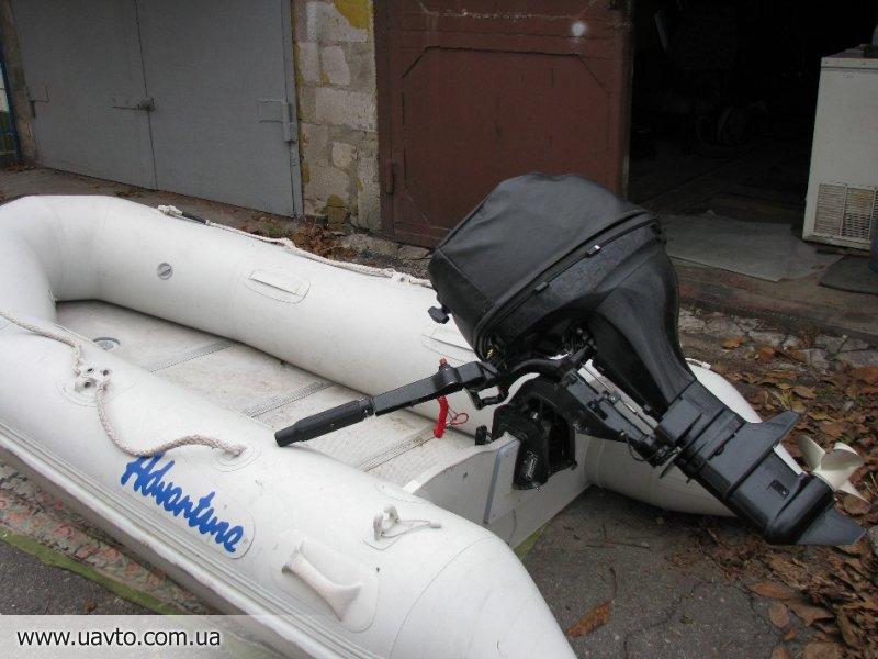 лодочные моторы по закупке