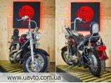 Мотоцикл Kawasaki  Vulkan 800