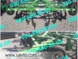 Трактор Новый глубокорыхлитель ГР-10 производства Agroland