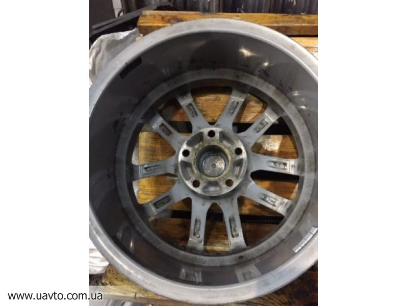 Диски R17 OZ 5*120 R17 MSW OZ BMW