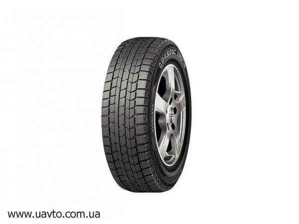 Шины 185/60R15 Dunlop Graspic DS-3