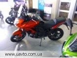 Мотоцикл KAWASAKI  Versys 650 ABS