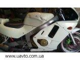 Мотоцикл Honda Cbr250 mc19