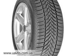 Шины 225/55R17 Goodyear Ultra Grip Ice 2