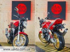 Мотоцикл Honda cb 400sf