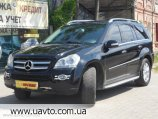 Mercedes-Benz GL 320